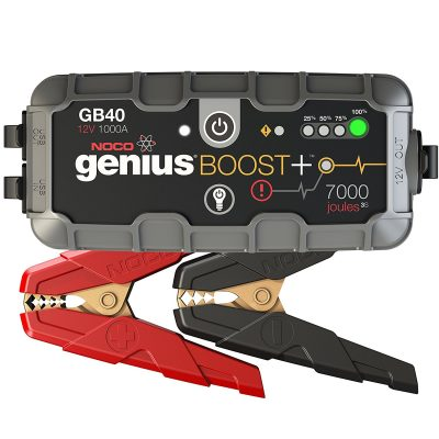 3. NOCO Genius Boost