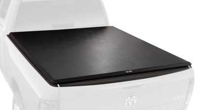 3. Truxedo 246901 TruXport Truck Bed Cover