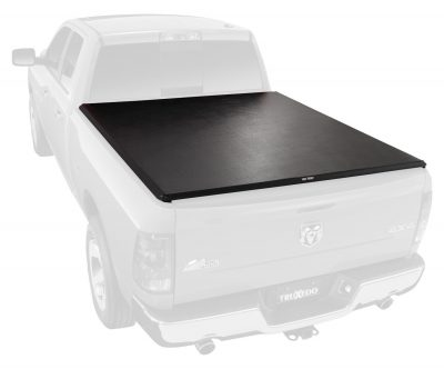4. Truxedo 245901 TruXport Truck Bed Cover