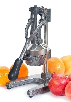 Large Commercial Juice Presses Citrus Juicer, Manual Juicer Juices Pomegranate, Oranges