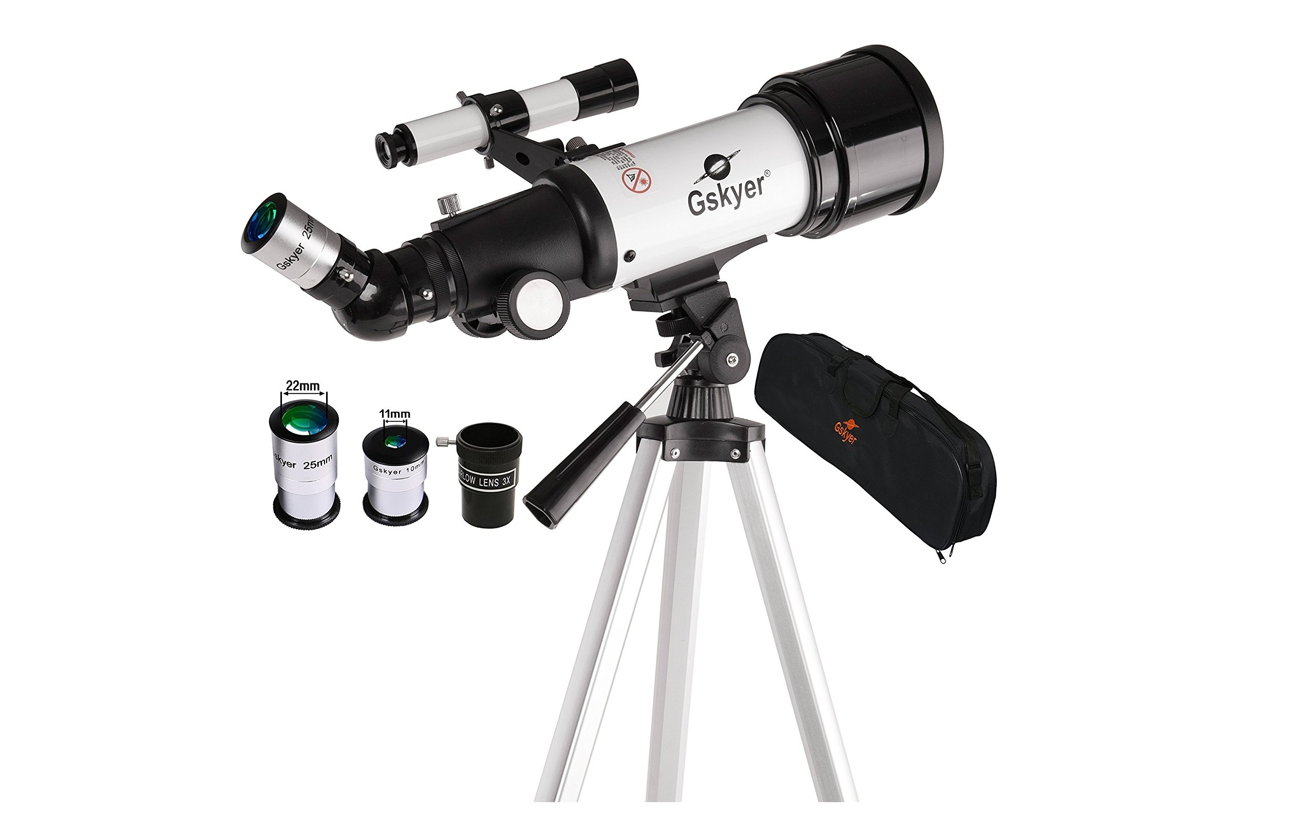Top 10 Best Telescopes in 2018