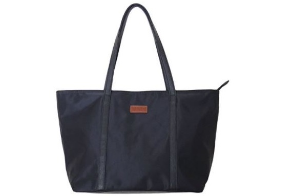 6. Canvas Tote Bags Nylon Travel Luggage Bags Beach Bags For Women