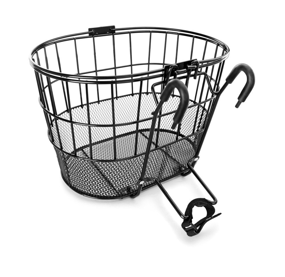 Top 10 Best Bike Baskets in 2019
