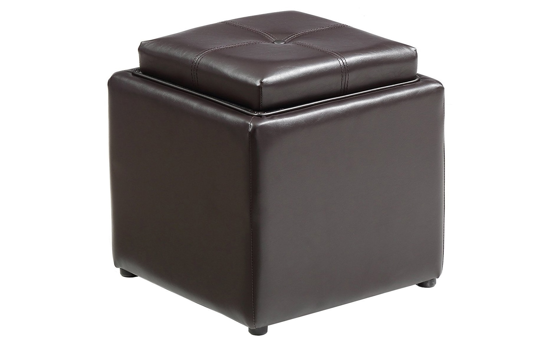 Top 10 Best Single Tray Ottomans in 2019
