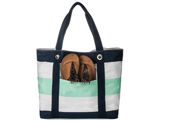 Top 10 Best Beach Bags for Women in 2019