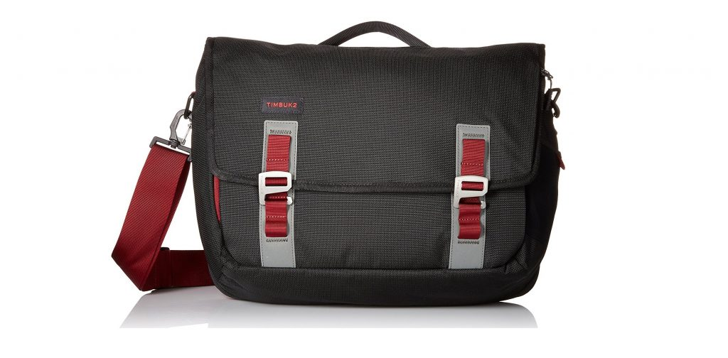 7. Timbuk2 Command Laptop Messenger Bag