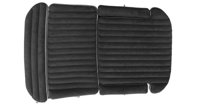 HUAXINXIN SUV Air Mattress Camping Bed, Extended Travel Mattress Air Bed Inflatable