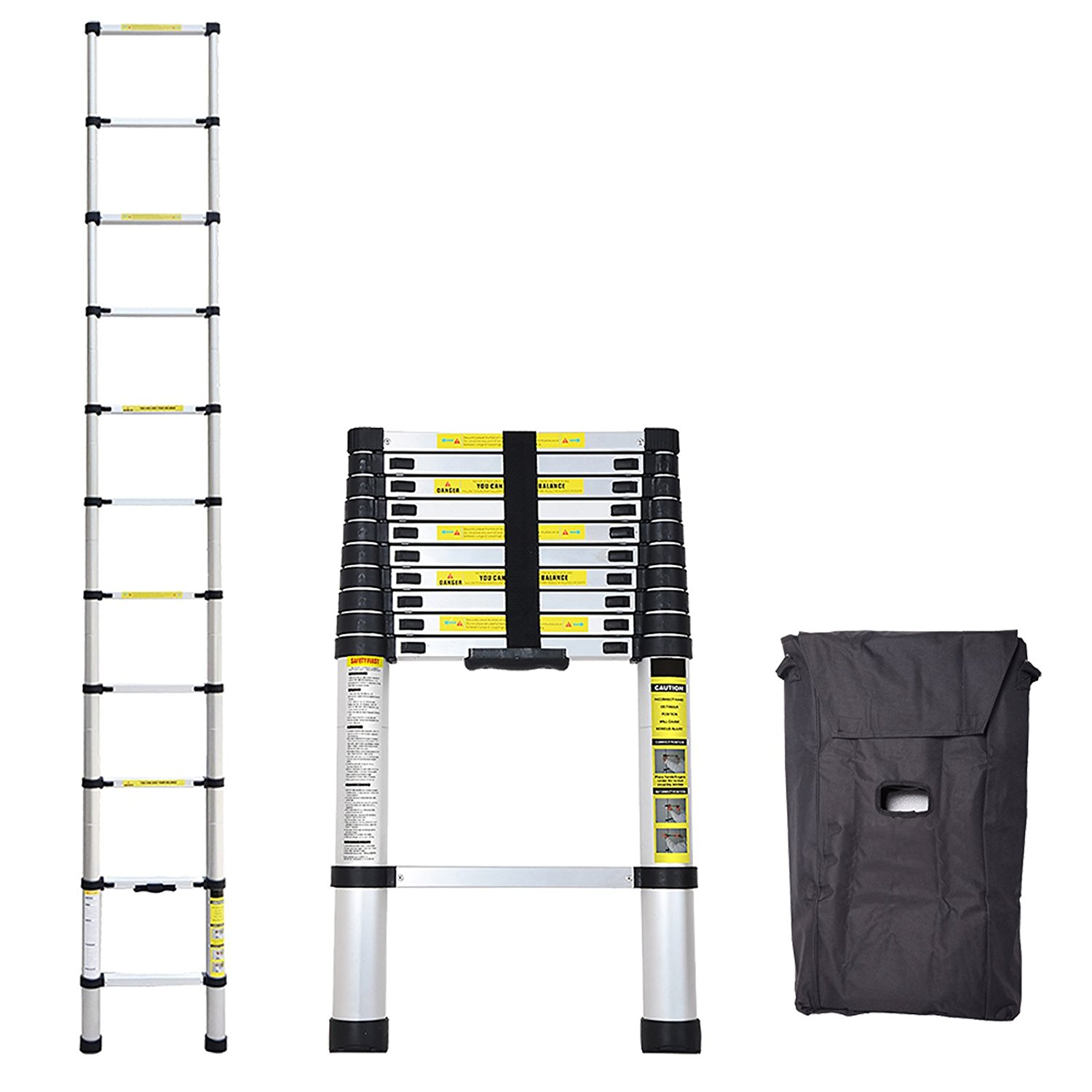 Top 10 Best Telescoping Ladders in 2021