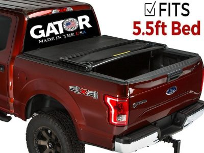 Top 10 Best TruXport Truck Bed Covers in 2021