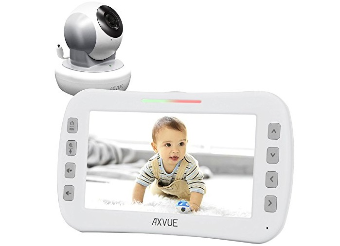 Top 10 Best Baby Video Monitors in 2019