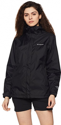 Columbia-women-waterproof-jackets