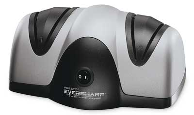 8. Presto EverSharp Electric Knife Sharpener