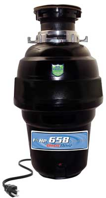 2. Waste Maid Food Waste Disposer