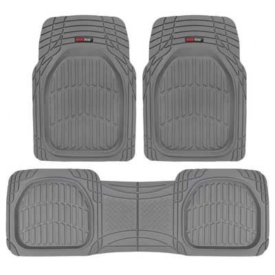 Top Best Rubber Floor Mats For Car in 2018 Reviews