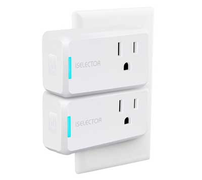 Top 10 Best Wifi Smart Plug Reviews in 2021