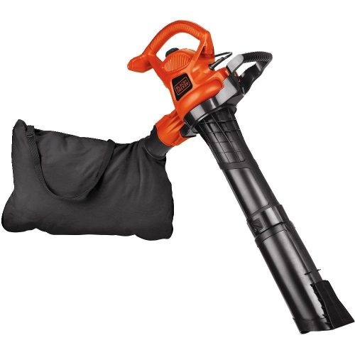 BLACK+DECKER BV5600 High Performance Blower