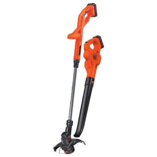 BLACK+DECKER LCC222 20V MAX Lithium String Trimmer/Edger