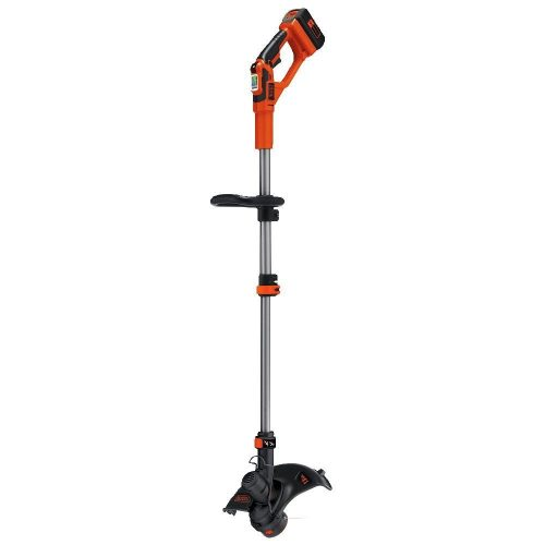 BLACK+DECKER LST136W 40V MAX Lithium Ion String Trimmer-Best String Trimmers