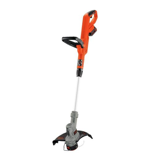 BLACK+DECKER LST300 20V Lithium Trimmer/Edger