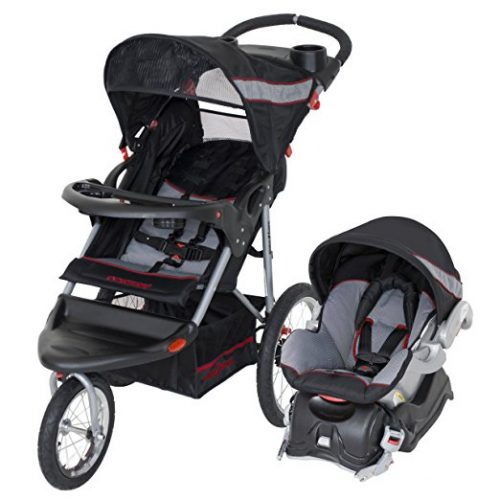 Top 10 Best Car Seat Strollers in 2019