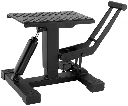 BikeMaster Easy Lift & Lower Stand TLMLTD-01