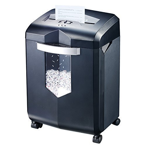 Bonsaii EverShred C149-C 18-Sheet Cross-cut Shredder