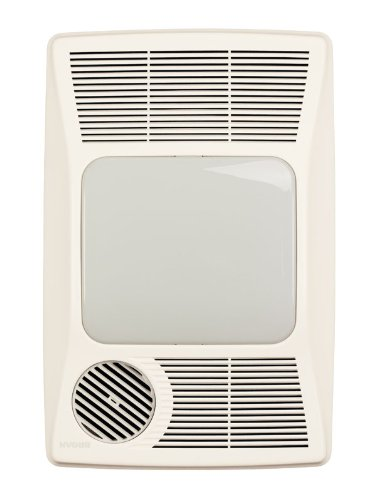 Broan 100HL Directionally-Adjustable Bath Fan