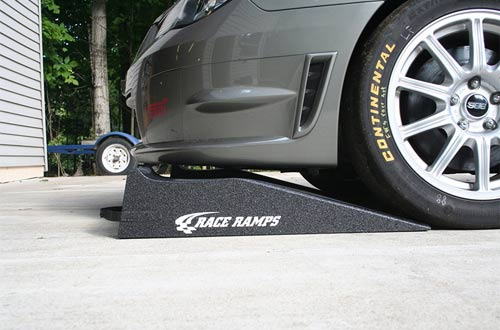 Race Ramps RR-30 Rally Ramp