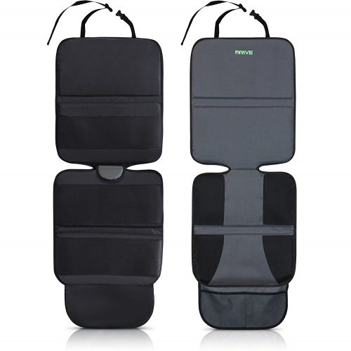 Car Seat Protector (2-Pack) by Drive Auto Products
