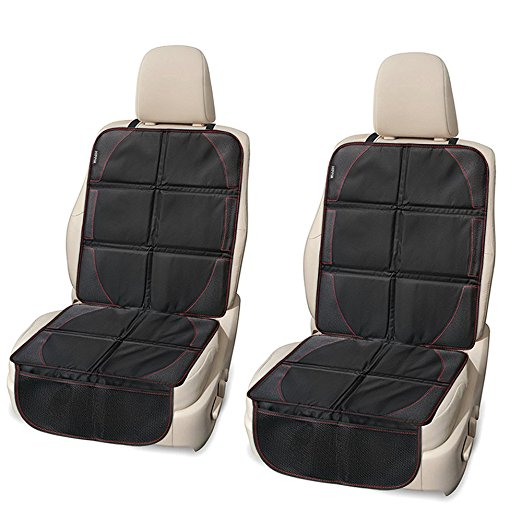 Top 10 Best Car Seat Protectors in 2019