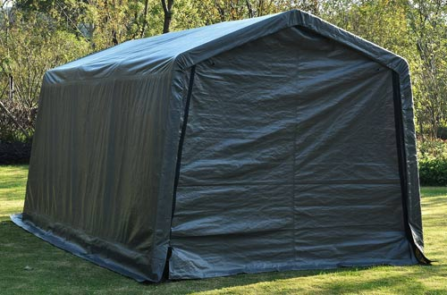 car storage tent & Top 10 Best Car Tents u0026 Car Garage Shelters In 2018 - Paramatan