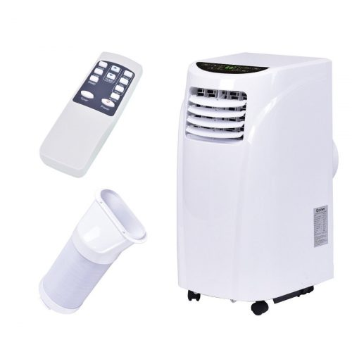 Costway 10,000 BTU Portable Air Conditioner