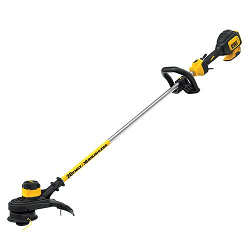 DEWALT DCST920B 20V Lithium Ion XR Brushless String Trimmer