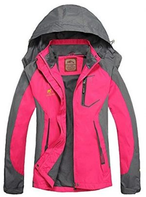 Diamond-Candy-women-waterproof-jackets