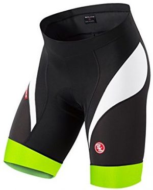 Top 10 Best Men Cycling Shorts in 2021 Reviews