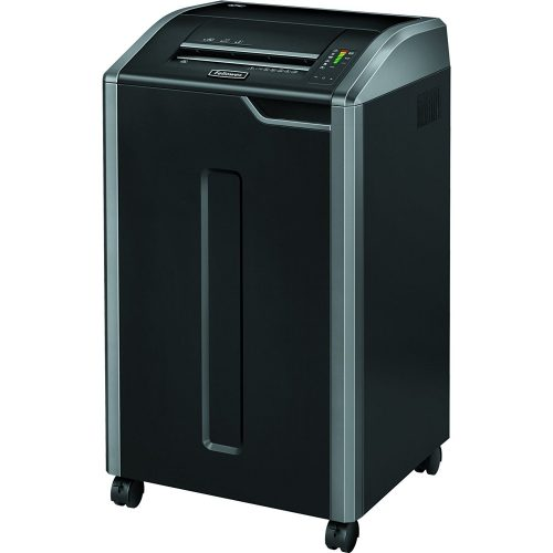 Fellowes Powershred 425Ci 100% Jam Proof Commercial Grade 30-Sheet Cross-Cut Paper Shredder