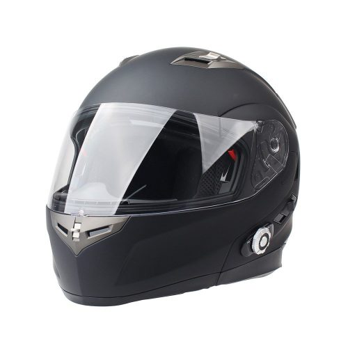 Top 10 Best Bluetooth Motorcycle Helmets in 2018 – Paramatan
