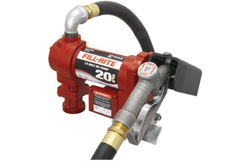 Fill-Rite FR4210G Fuel Transfer Pump