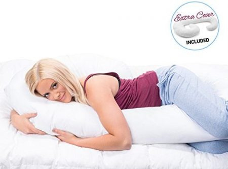 Full-Body-pregnancy-pillows
