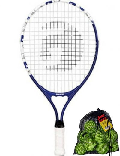 "Gamma Sports Quick Kids 93"" Tennis Racquet"