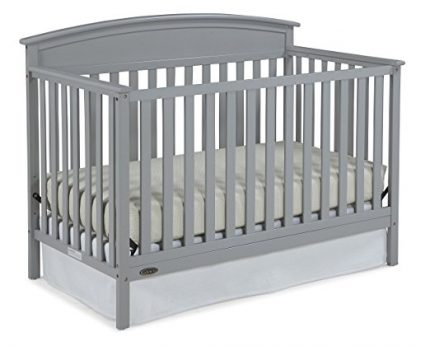 Graco-baby-cribs