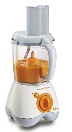 Hamilton Beach 36533 Bebe Baby Food Maker