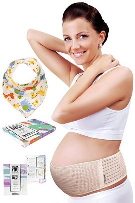 Top 10 Best Maternity Belts in 2018 Reviews