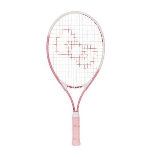 Hello Kitty Sports Junior Tennis Racquet