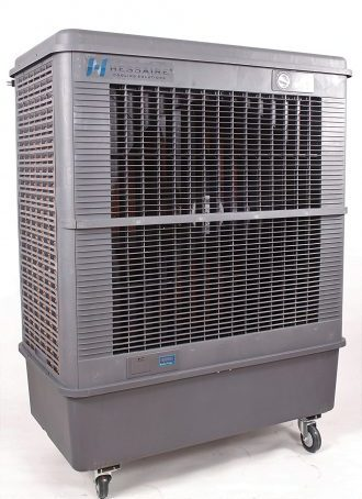 Hessaire MC91 8,500 CFM Mobile Evaporative Cooler