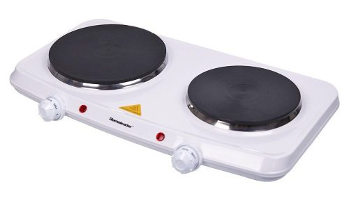 Homeleader Double Hot Plate