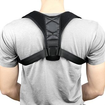 d8f6f362d88 Top 10 Best Posture Correctors in 2019 Review – Paramatan