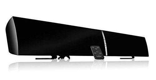 LuguLake TV Sound Bar 3D Surround Wireless Speaker