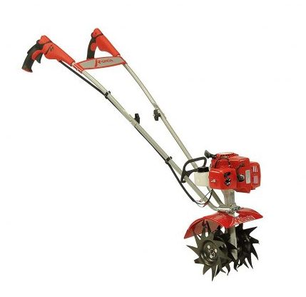Mantis 2-Cycle Tiller Cultivator 7920 – Ultra-Lightweight