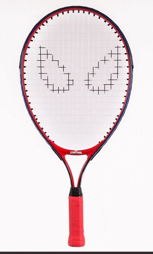Marvel Junior Spider-Man Tennis Racquet